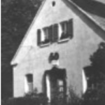 Gemeinschaftshaus Eislerstraße