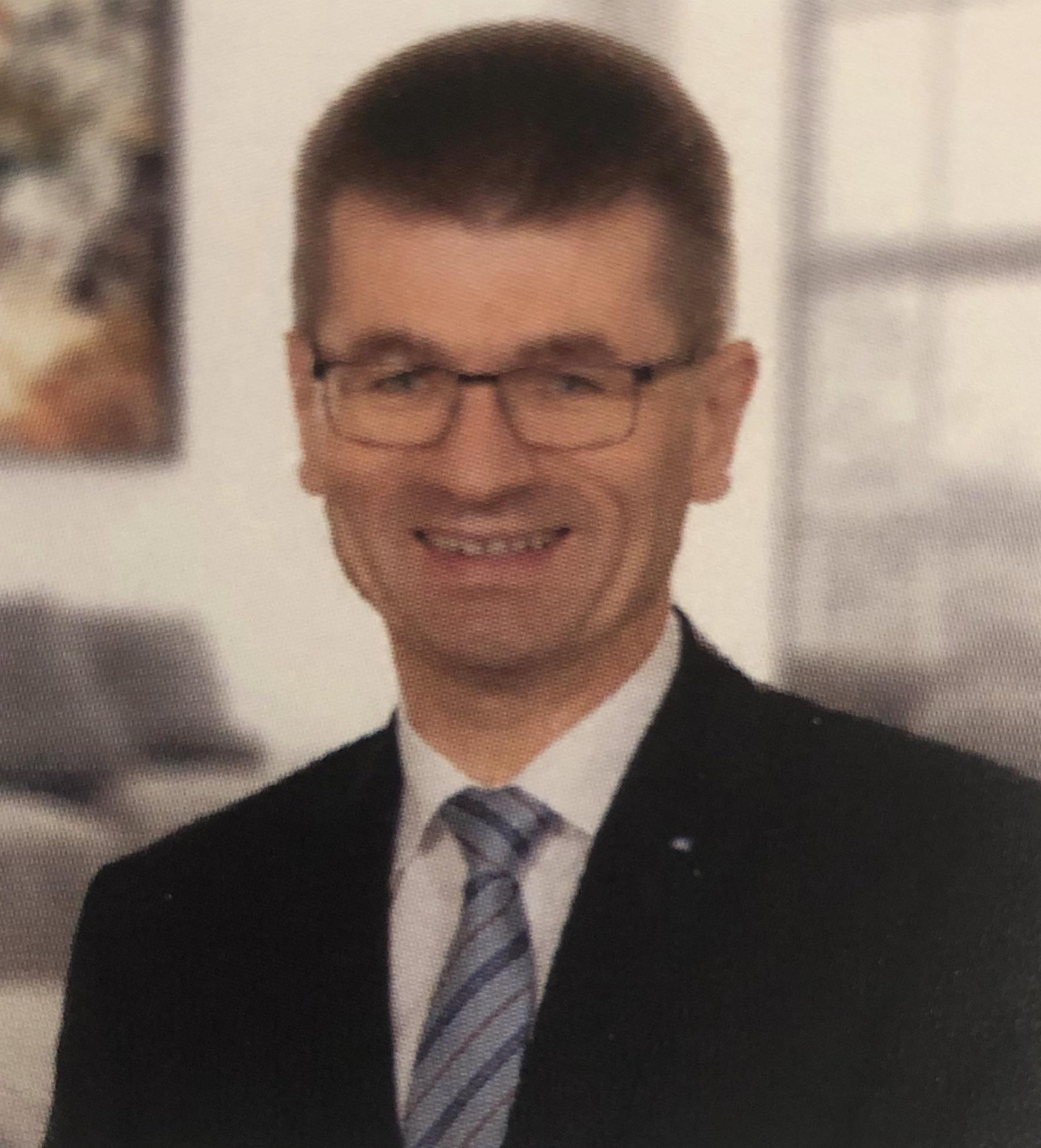 Gerhard Walther