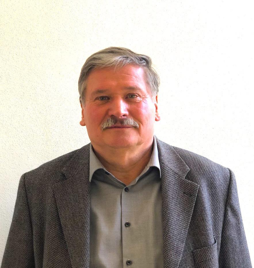 Helmut Geggus