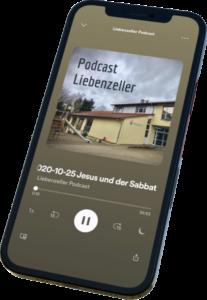 Liebenzeller Podcast
