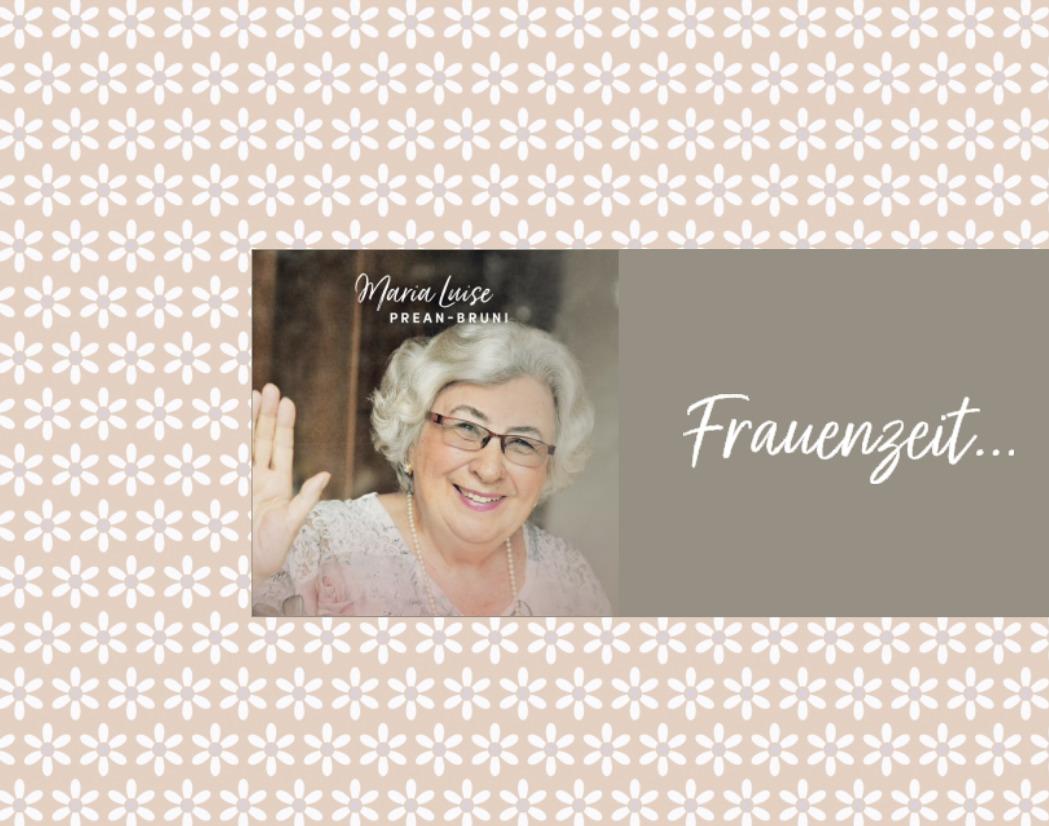frauenzeit cover